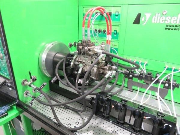 Автосервис дизельных форсунок выполнит ремонт дизельных топливных систем. Диагностика и ремонт насос форсунок Common Rail, Bosch, Denso, DELPHI, Siemens, пьезо ЕВРО5.