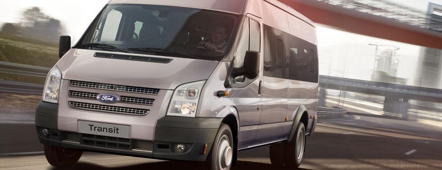 Ремонт и замена форсунок на Форд Транзит дизель